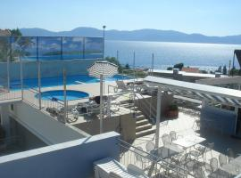 Hotel Photo: Aparthotel Pecic