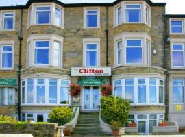Hotel Photo: The Clifton