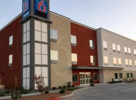 Hotel Photo: Motel 6 Midland