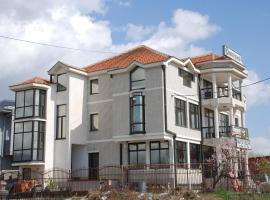 A picture of the hotel: M Garni Hotel