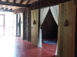 A picture of the hotel: Serenity Retreats Belize - A Vegan Resort