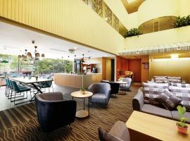 Hotel Photo: Green Garden Apartments