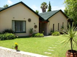 Sunflowers Guesthouse Kempton Park South Africa