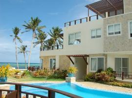 Хотел снимка: Boracay Apartments at 7 Stones