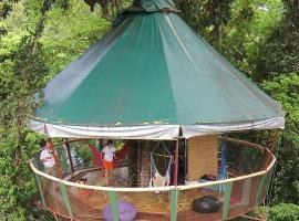 Hotel photo: Nature Observatorio