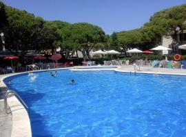 Hotel photo: Lets Holidays Apartment - Gavá Mar
