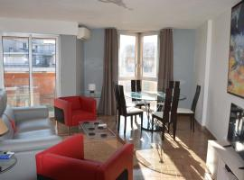 Hotel Photo: Appartement Californie