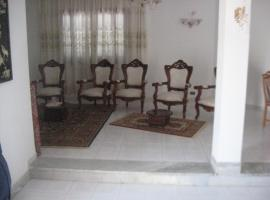 Hotel Photo: Villa Des Princes