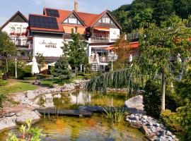 Ringhotel Teutoburger Wald Tecklenburg Germany