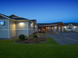 Best Western PLUS Country Meadows Aldergrove Canada