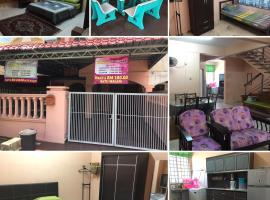Hotel photo: Homestay Tamu Orkid (Guest House)