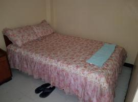 Hotel Photo: Hirut Hotel