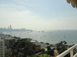 Hotel Photo: View Talay 6 by Nelly