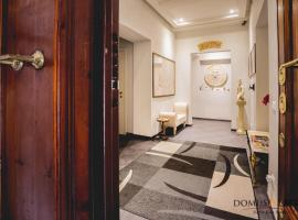 Hotel photo: Domus Alberti Bed & Breakfast
