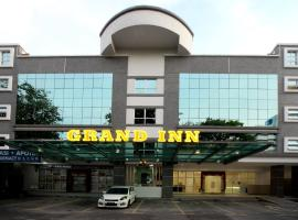 Grand Inn Hotel - Macalister Road George Town Malaysia