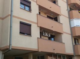 A picture of the hotel: Apartment Nemanjina