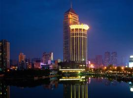 Wuhan Jin Jiang International Hotel Wuhan China