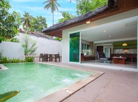 Hotel Photo: Moonscape Villa 203