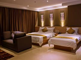 A picture of the hotel: Dela Chambre Hotel