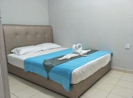 Hotel Photo: Senai Budget Guesthouse