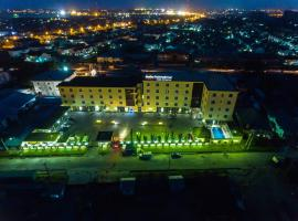 A picture of the hotel: Swiss International Mabisel Port Harcourt