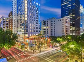 Hotelfotos: Element Austin Downtown