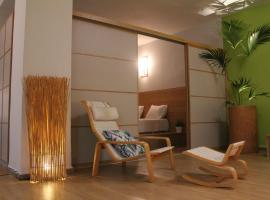 Foto do Hotel: Comfort Stay Lofts
