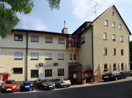 Hotel zur Post Heilbronn Germany