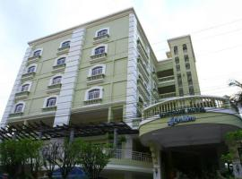 A picture of the hotel: Boutique Hotel La Cordillera