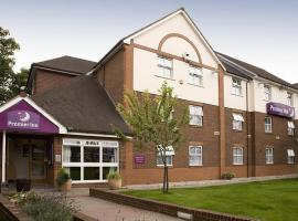 Hotel Photo: Premier Inn London Ilford