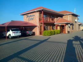 Hotel photo: Platinum Lodge Polokwane