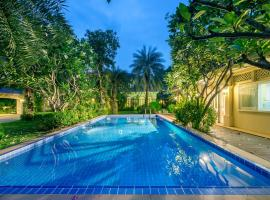 Hotel Photo: Bangkok Grand Villa with private Pool