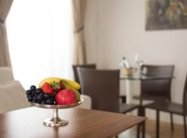 Hotel Photo: Olea Apartments and Rooms