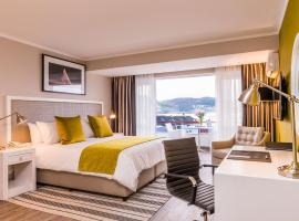 Hotel Photo: aha Simon's Town Quayside Hotel