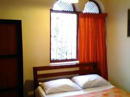Hotel Photo: Seaside Guest Suite