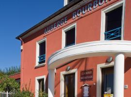 Hotel Photo: Auberge Bourbonnaise