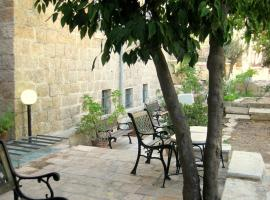 Hotel Photo: Heart of Jerusalem - Magas House