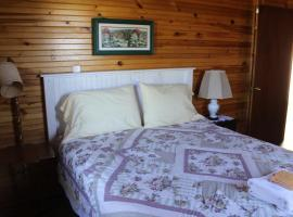 Hotel Photo: Chalets Grand Pre Cottages