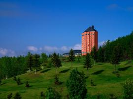 Hotel Photo: Furano Resort Orika
