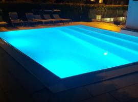 Hotel Photo: Sirmione Rosselli Apartments