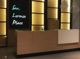 A picture of the hotel: San Lorenzo Place by LK