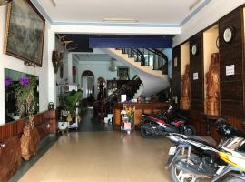 Hotel photo: Anh Long Hotel
