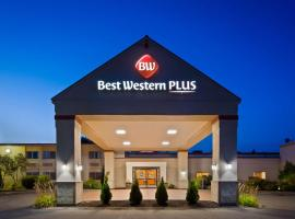 Hotel Photo: Best Western Plus Augusta Civic Center Inn