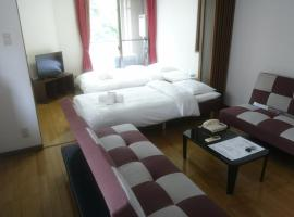 A picture of the hotel: Precent City Bil Honkawa