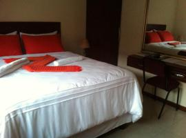 A picture of the hotel: King Bed Guest House