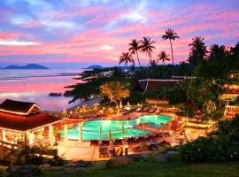 Banburee Resort & All Spa Inclusive Laem Set Beach Tailândia
