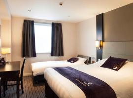 Hotel Photo: Premier Inn Dundee Centre