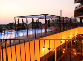 Hotel Photo: Luxury Condominium Tel Aviv