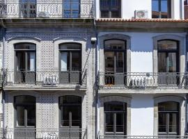 Hotel photo: BO - Almada 346