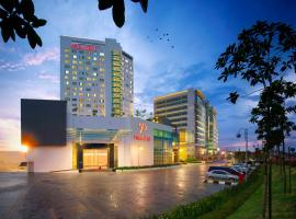 Premiere Hotel Klang Malaysia